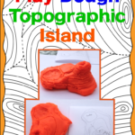 June 2018 Geology Topographic Map Lesson