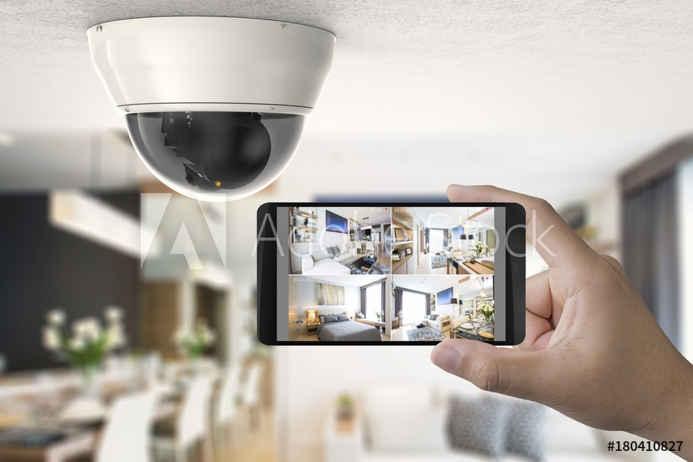 Video Surveillance Home Security Systems