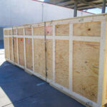 Industrial Crates Manufacturers