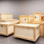 Where to Buy Wooden Crates