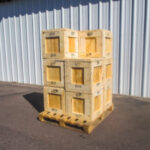 Industrial Crating Services