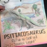 Dinosaur Dig and Research Project