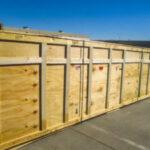 Plywood Crate Manufacturer Phoenix