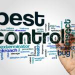 Pest Control Techniques