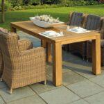 Outdoor Wicker Resin Furniture