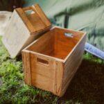 Crate Service